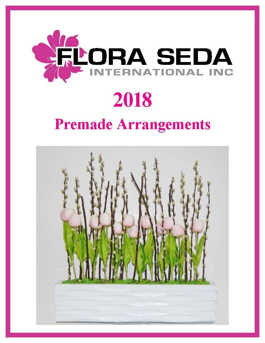 Flora Seda International Inc
